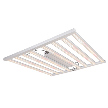 800w led grow light full spectrum samsung function dimmable